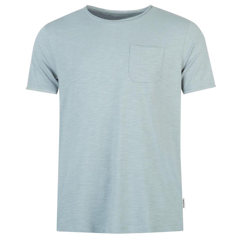 92d6cd634997 Pánske tričko Pierre Cardin H3009 - Pánske tričká s krátkym rukávom ...