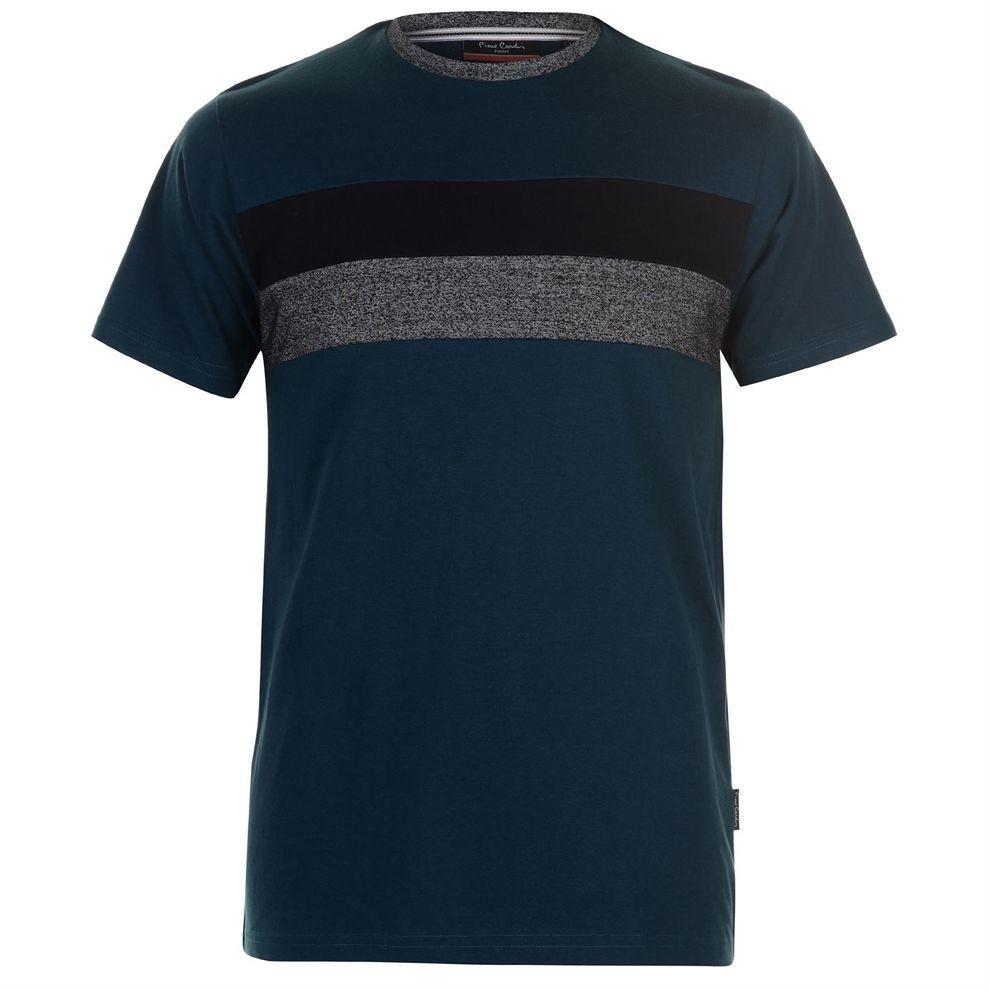 a3d0e101e0a7 Pánske tričko Pierre Cardin H3254 - Pánske tričká s krátkym rukávom ...