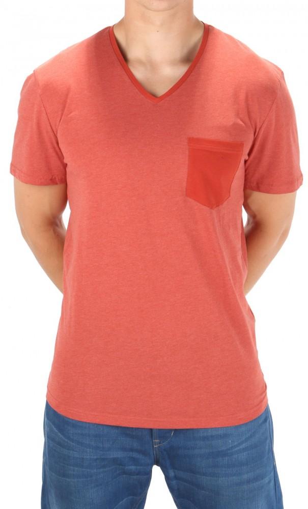 36fe85fc08ac Pánske tričko Tom Tailor X4230 - Pánske tričká - Locca.sk