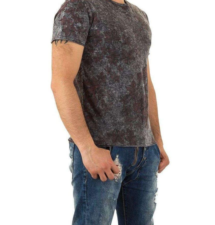 Pánske tričko Y.Two Jeans Q3871