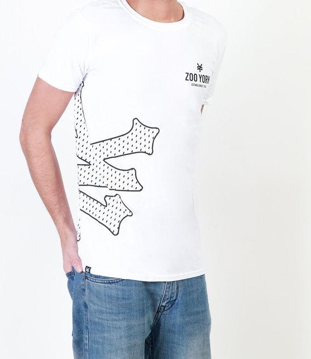 a0a865315966 Pánske tričko Zoo York L1321 - Pánske tričká - Locca.sk