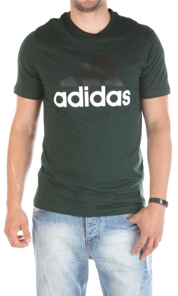 Pánske volnčasové tričko Adidas W2301
