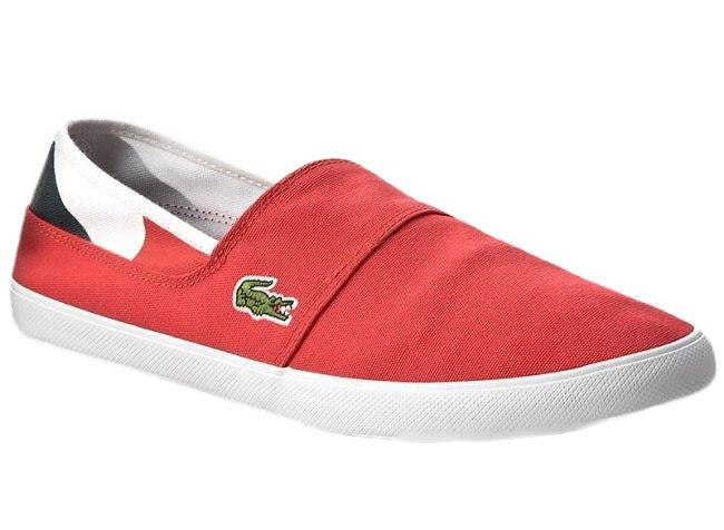b15c72363 Pánske voĺnočasové topánky Lacoste D0744 - Pánske tenisky - Locca.sk
