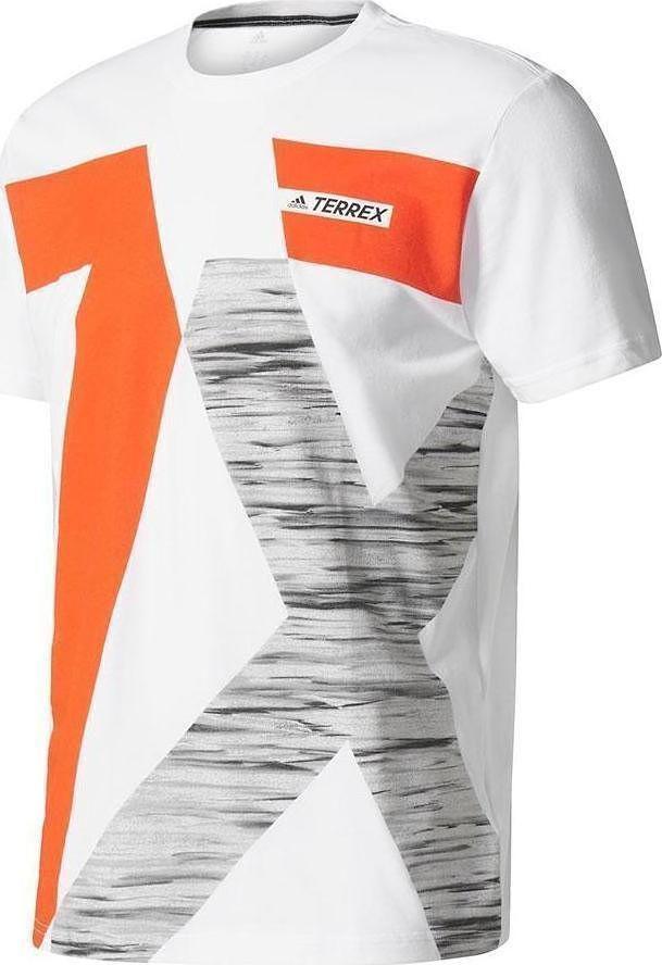 Pánske voĺnočasové tričko Adidas A0965