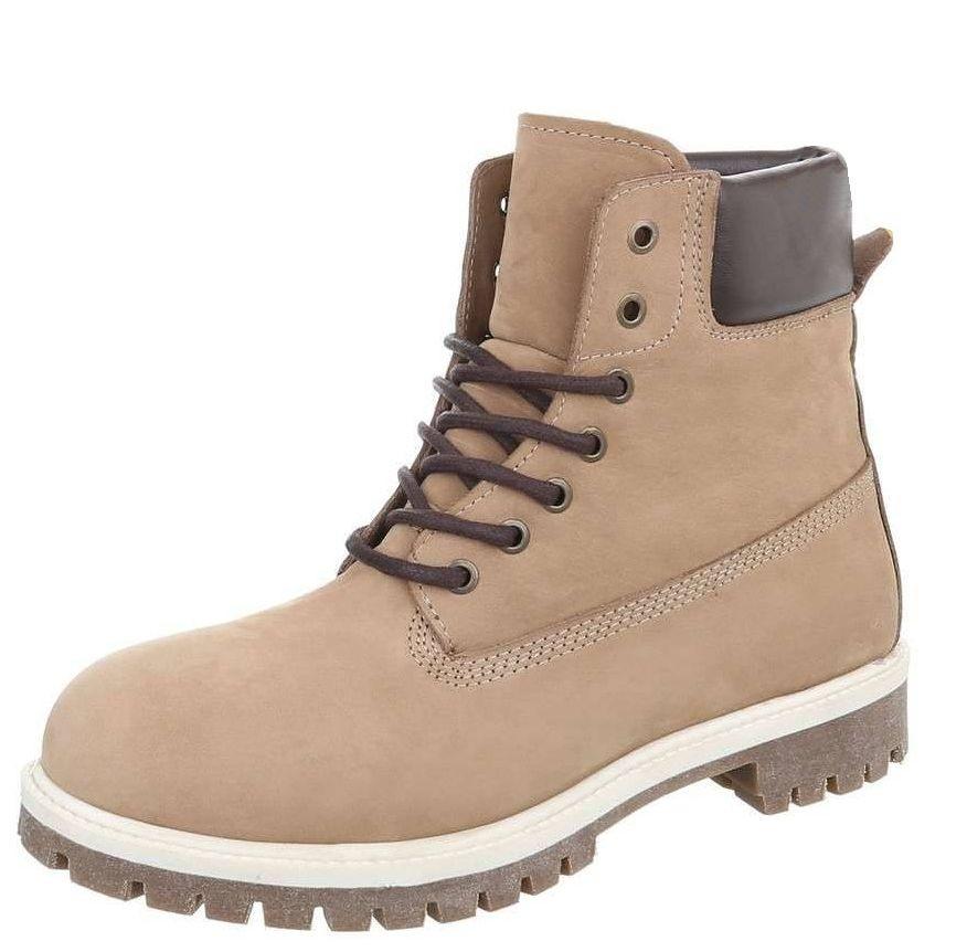 82c649f5ab80 Pánske vysoké zimné topánky Coolwalk Q0080 - Pánska zimná obuv ...