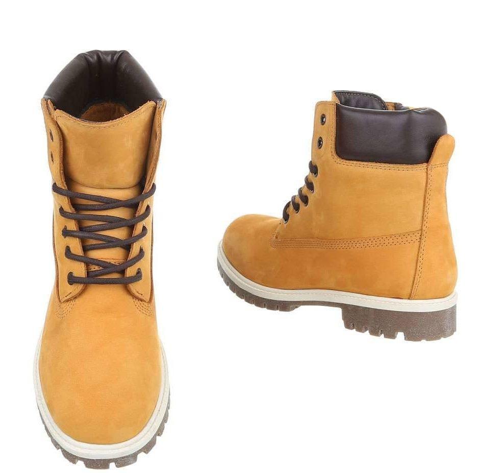 Pánske vysoké zimné topánky Coolwalk Q0081 - Pánska zimná obuv ... e715170a536