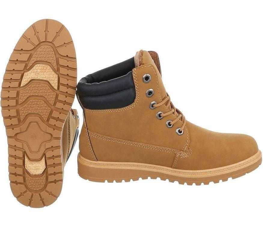 5e530eb03a Pánske vyšší zimné topánky Q0783 - Pánska zimná obuv - Locca.sk