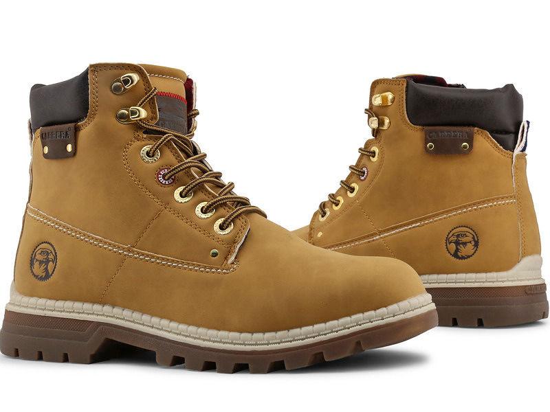 7e7de7c4562e Pánske zimné topánky Carrera Jeans L2476 - Pánska zimná obuv - Locca.sk