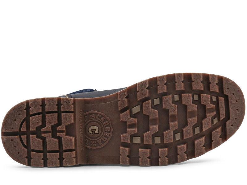 24efcea34092 Pánske zimné topánky Carrera Jeans L2483 - Pánska zimná obuv - Locca.sk