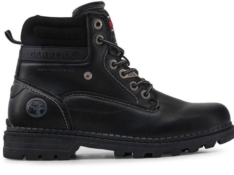 Pánske zimné topánky Carrera Jeans L2484
