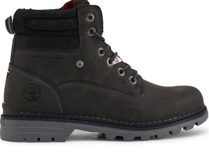 Pánske zimné topánky Carrera Jeans L2485