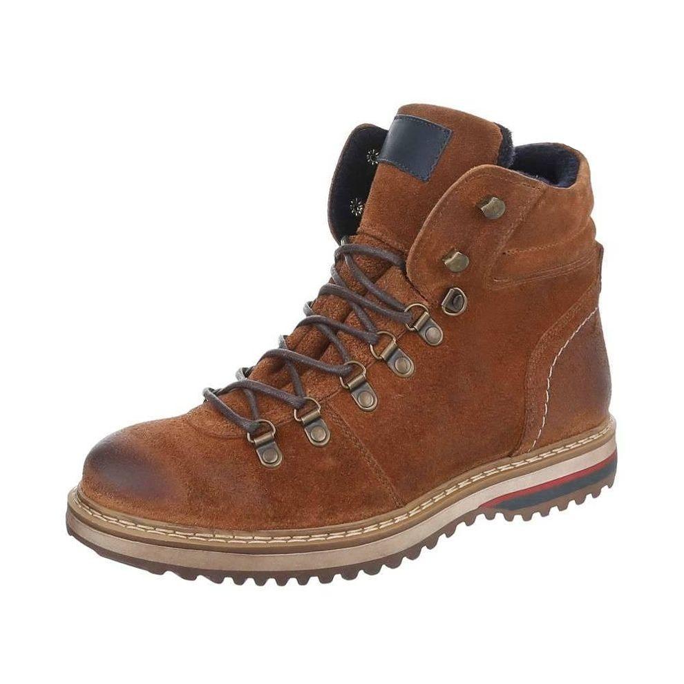 fbd525b011 Pánske zimné topánky Coolwalk Q0073 - Pánska zimná obuv - Locca.sk