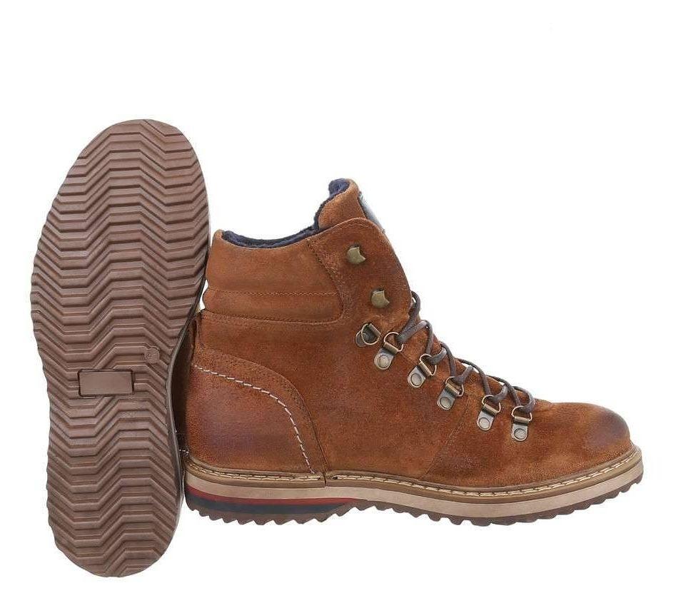 82887ba9790e Pánske zimné topánky Coolwalk Q0073 - Pánska zimná obuv - Locca.sk