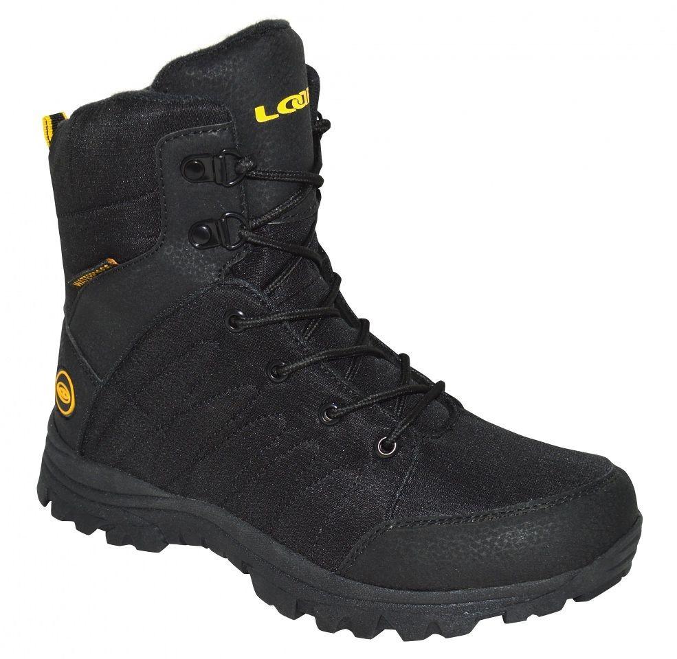 2ee143e051 Pánske zimné topánky Loap G0576 - Pánske topánky - Locca.sk