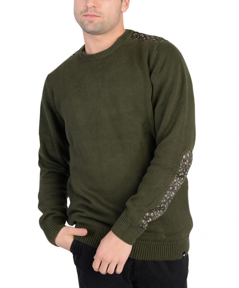 Pánsky štýlový pulóver Adidas A0772