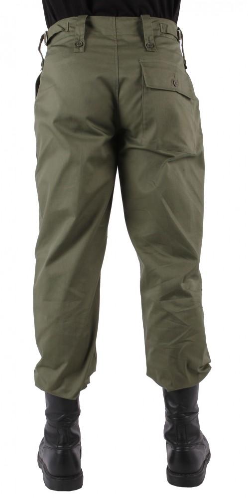 9e169767d Pracovné nohavice anglickej armády V0186 - Pánske army oblečenie ...