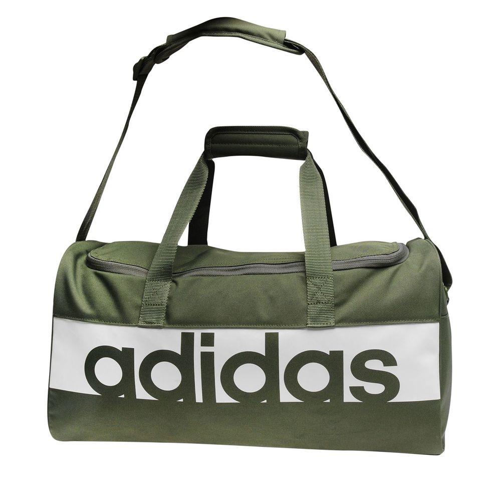 c78876f2d8 Športová taška Adidas H7598 - Pánske športové tašky - Locca.sk