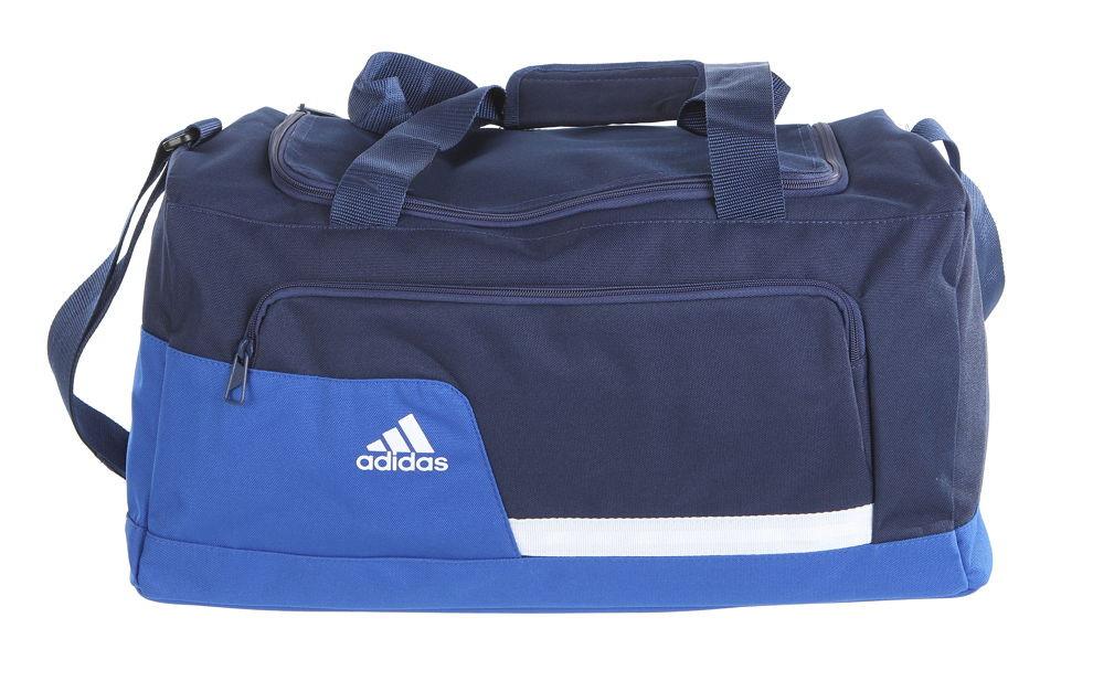 768ee6315 Športová taška Adidas Performance small X9871 - Pánske športové ...