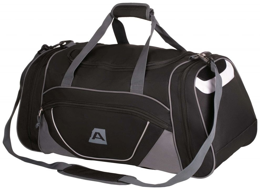 Športová taška Alpine Pro K0935 - Pánske športové tašky - Locca.sk d9bdcc825a3