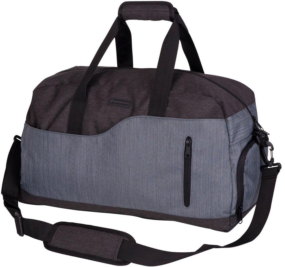 871d95ea2a270 Športová taška Alpine Pro K1563 - Pánske športové tašky - Locca.sk