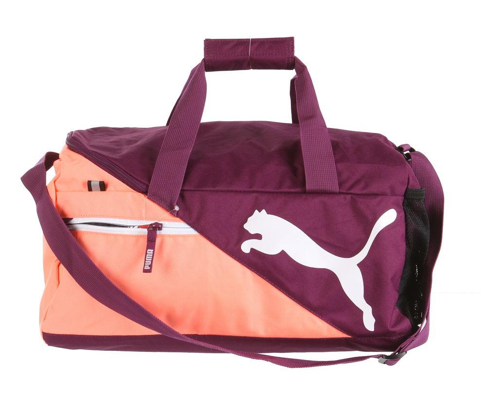 d01eee5ec2 Športová taška Puma W0428 - Pánske športové tašky - Locca.sk