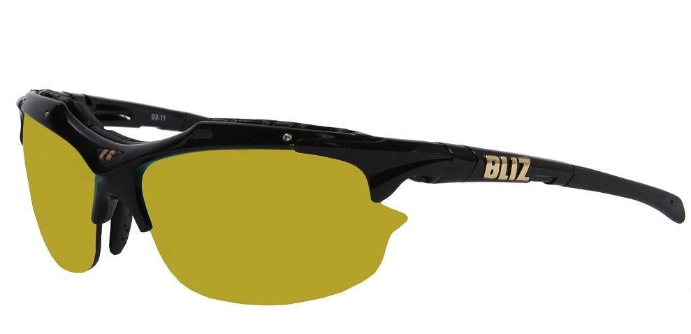Športové okuliare blíži Pace Black 9056-13 C1155 - Pánske slnečné ... 75714e75fc3
