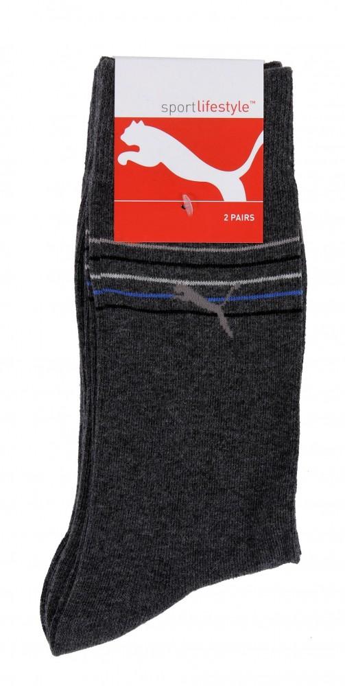 281874249 Športové ponožky Puma R9206 - Pánske ponožky - Locca.sk