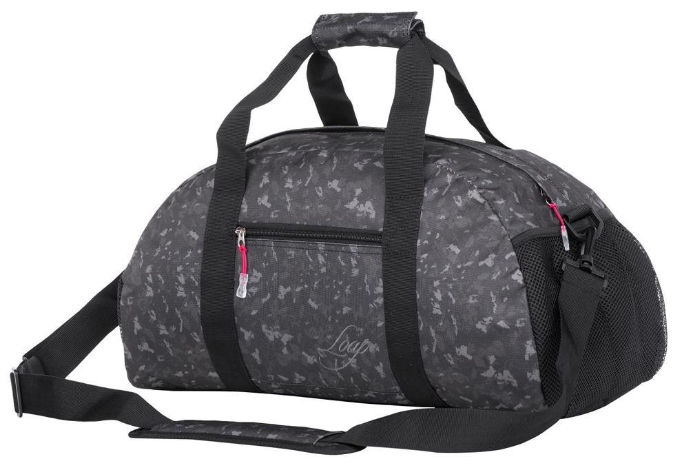 Štýlová taška cez rameno Loap G0903 - Pánske športové tašky - Locca.sk 8ffd0a1cf3c