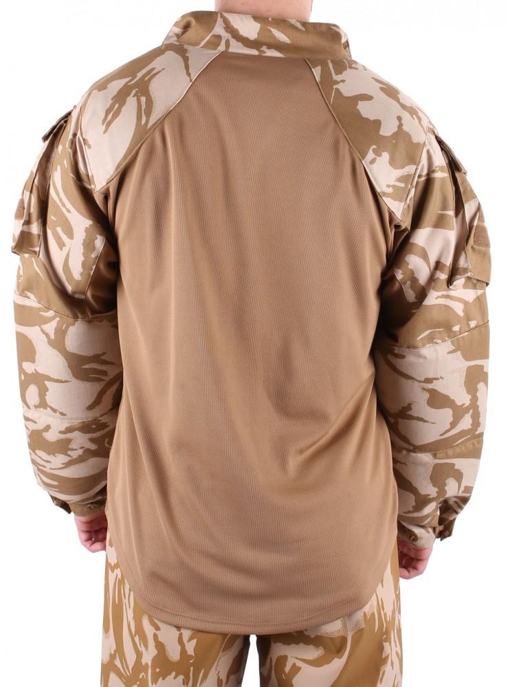 Pánske army oblečenie · Taktické tričko britskej armády V0551 · Taktické  tričko britskej armády V0551  1 · Taktické tričko britskej armády V0551  2 527d6904c8e