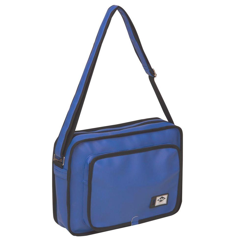 c48fd32920414 Taška cez rameno Lee Cooper H4400 - Pánske tašky cez plece - Locca.sk