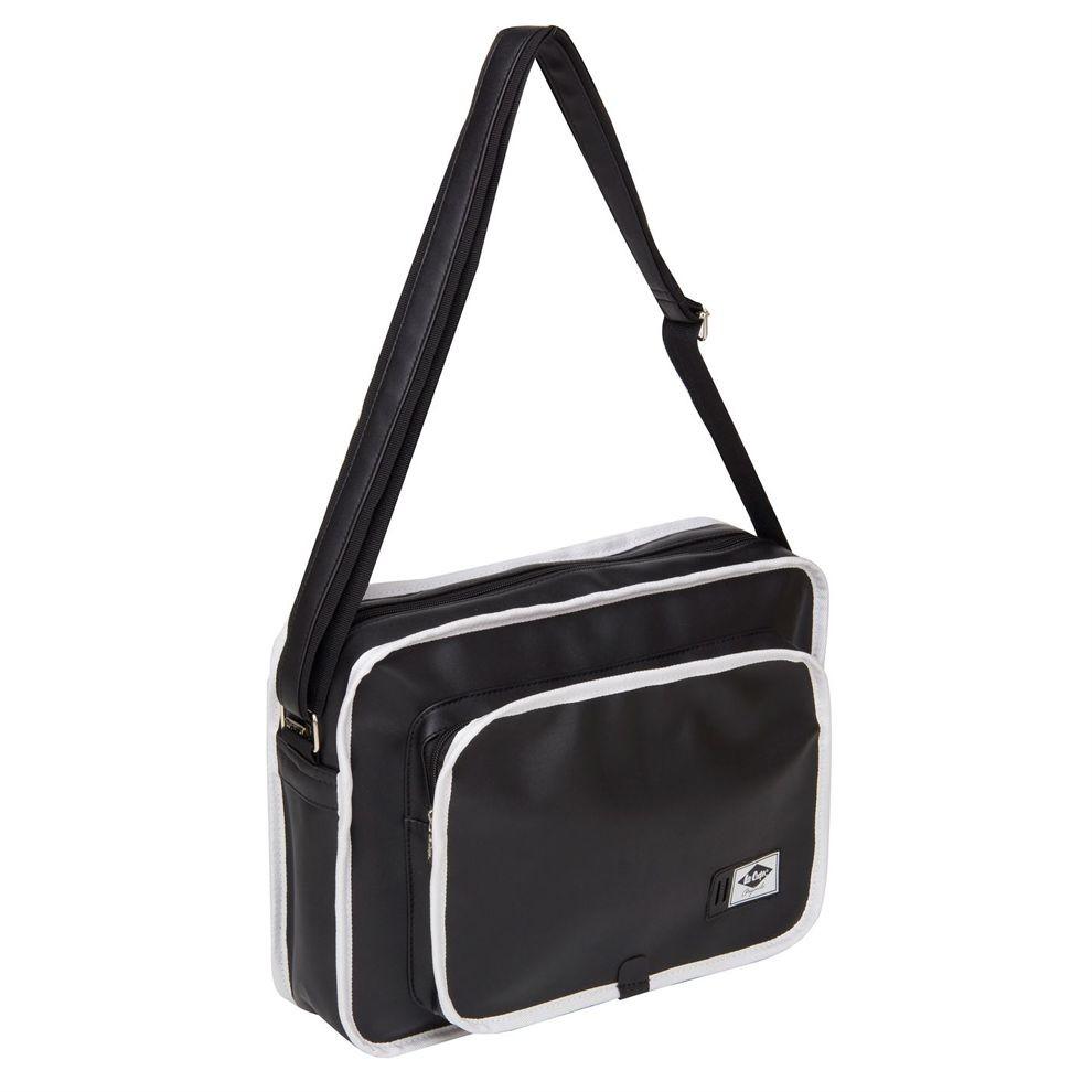 Taška cez rameno Lee Cooper H4401 - Pánske tašky cez plece - Locca.sk e34fd3b86d