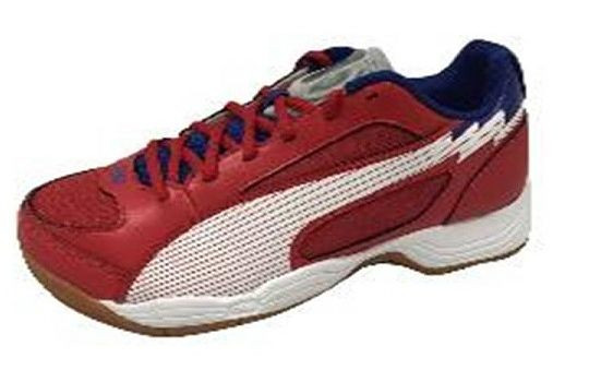 6eae54b09a3de Unisex indoorové botasky Puma A0050 - Pánske tenisky - Locca.sk