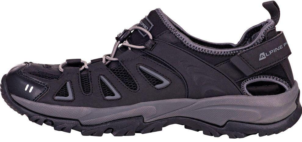 c2011d1e7ffb Unisex letné topánky Alpine Pro K1567 - Pánske tenisky - Locca.sk