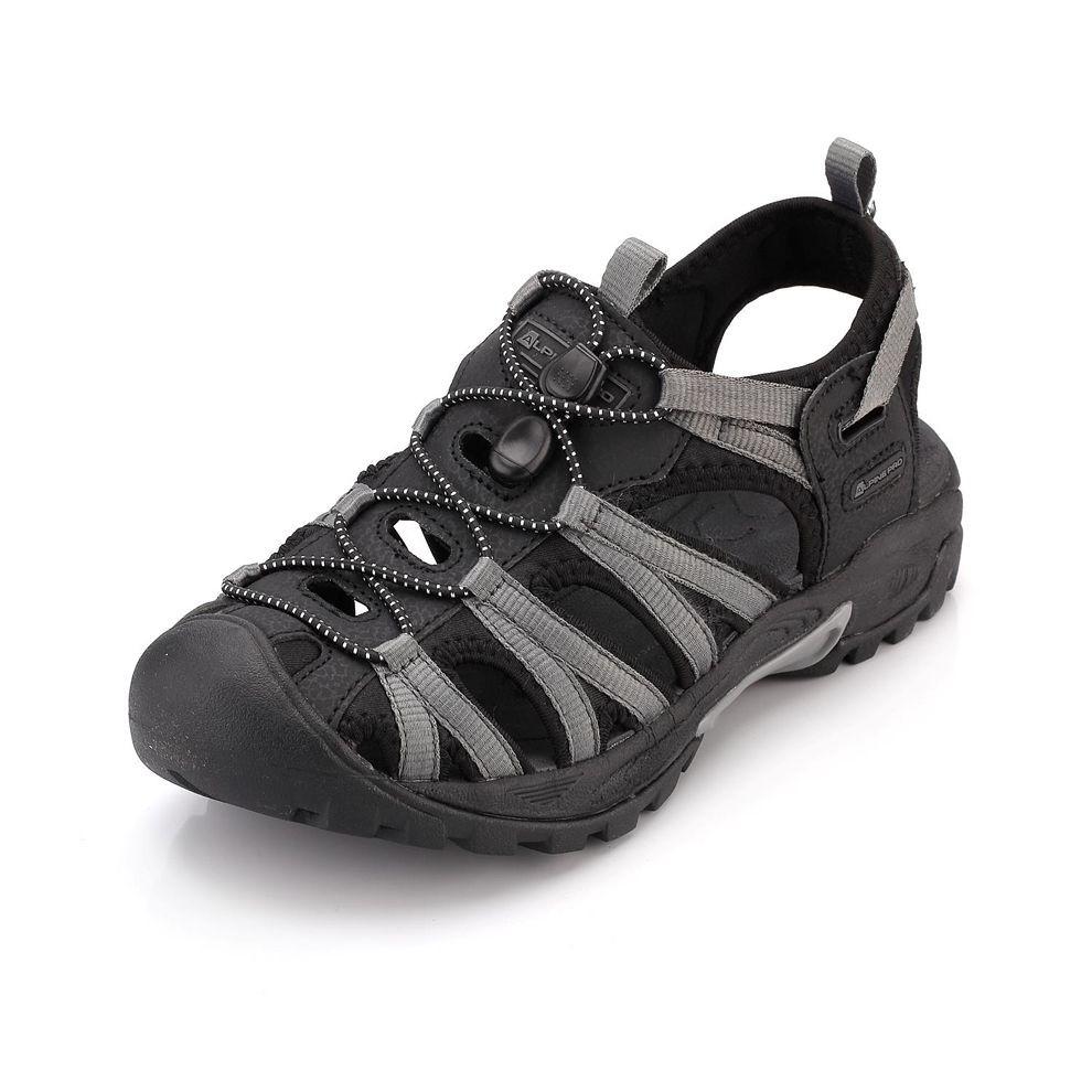 1b31a9e3c6c2 Unisex outdoorové sandále Alpine Pro K0945 - Dámske športové sandále ...
