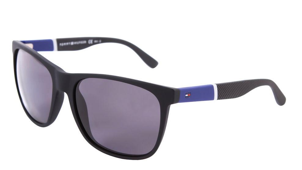 8a099aade Unisex polarizačné slnečné okuliare Tommy Hilfiger TH1136 C2194 ...