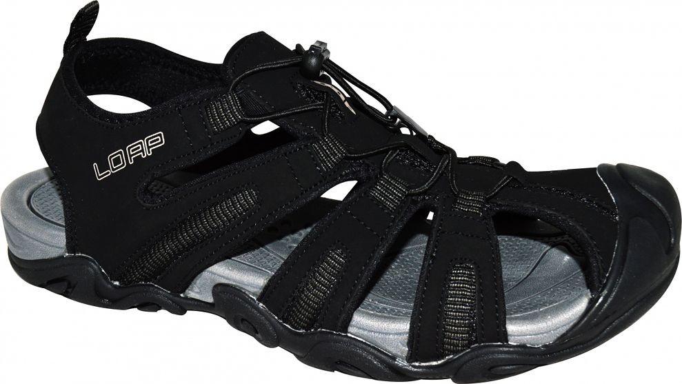 d91b648fc957 Unisex sandále Loap G0589 - Dámske športové sandále - Locca.sk