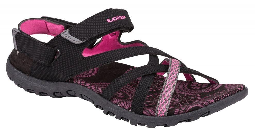 174679a2f3f8 Unisex sandále Loap G0788 - Dámske športové sandále - Locca.sk