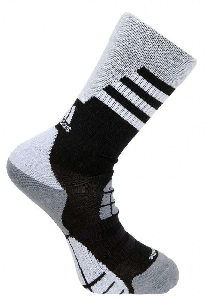 Unisex športové ponožky Adidas Performance X5331 - Dámske ponožky ... a83bddf3b0