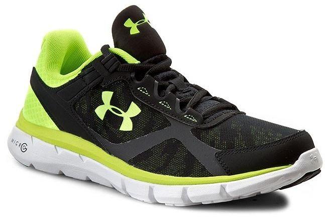 Unisex športové topánky Under Armour A0615 - Pánske tenisky - Locca.sk 040f59e94f0
