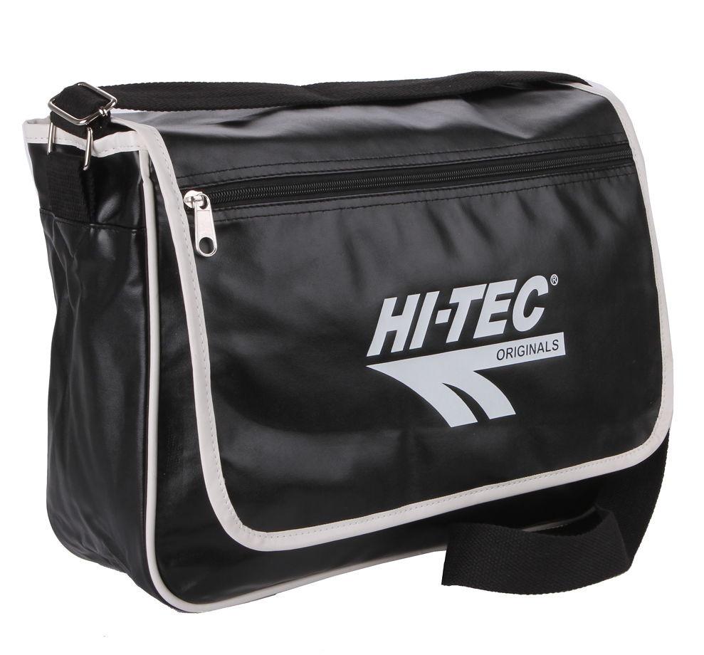 ec9ad57cb4 Unisex taška cez rameno Hi-Tec T7166 - Pánske športové tašky - Locca.sk