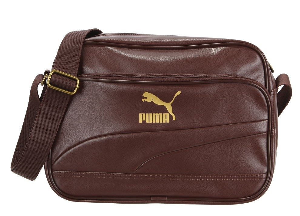 Unisex taška cez rameno Puma X4769 408b1061f7