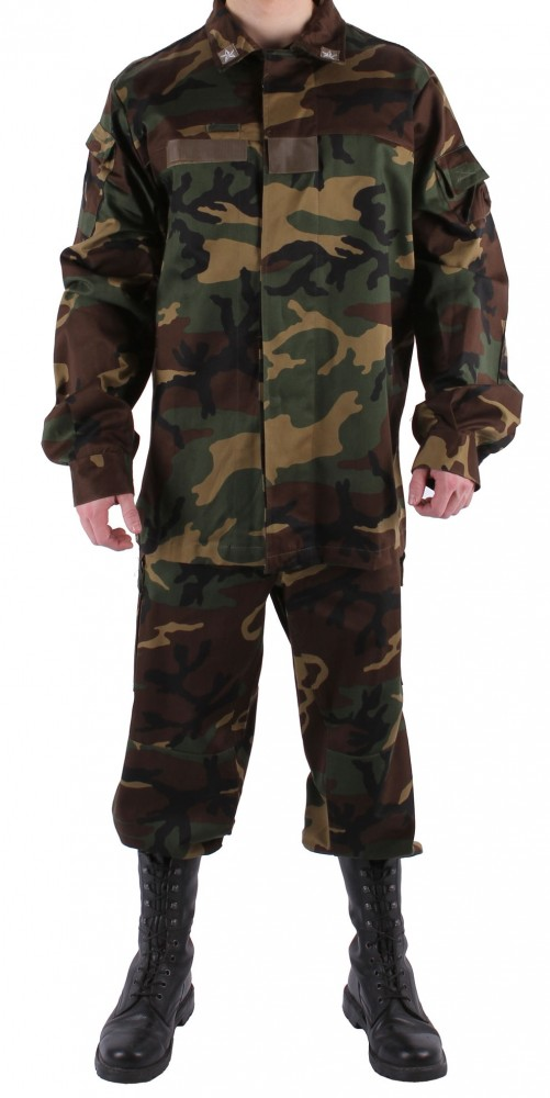 Pánske army oblečenie · Vojenský komplet talianskej armády V0501 · Vojenský  komplet talianskej armády V0501  1 b3acda120dc
