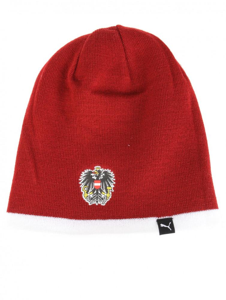 ed63caaee Zimná obojstranná čiapka Puma W1650 - Zimné čiapky - Locca.sk