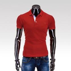 Pánske tričko Freddy Červená