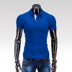 Pánske tričko Freddy modrá