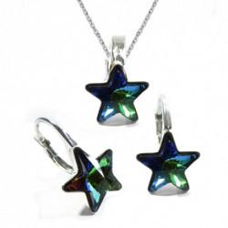 Set hviezdy 10 mm – farba Crystal VM For You Set-hviezda-004