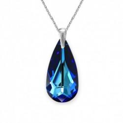 Elegantný prívesok slzy BERMUDE BLUE For You Pri-slzy-003