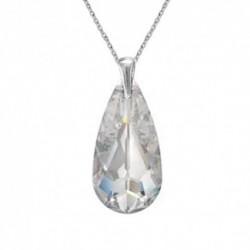 Elegantný prívesok slzy Crystal For You Pri-slzy-006