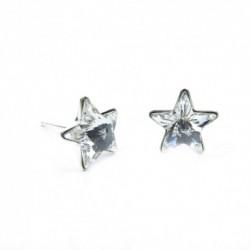Napichovačky hviezdy 10 mm – farba Crystal For You Nau-hviezdy-006