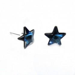 Napichovačky hviezdy 10 mm – farba Bermuda Blue For You Nau-hviezdy-005